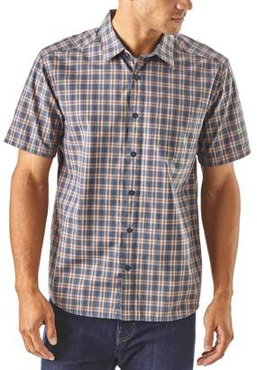 Patagonia Men's Fezzman Shirt - Regular Fit