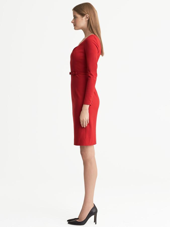 L'Wren Scott Collection Sweetheart Dress