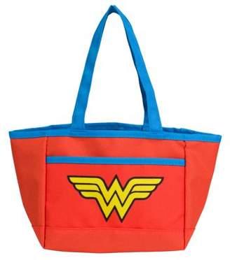 Everything Mary Wonder Woman Tag Along Bag | DC Comics