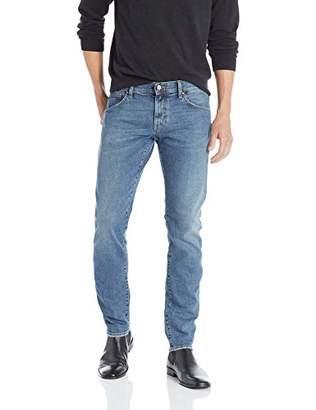 Armani Exchange A|X Men's Slim Stretch Twill Jeans
