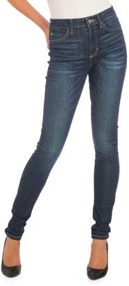 GUESS High-Waist Skinny Jeans