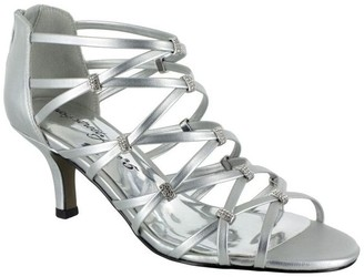 Easy Street Shoes Evening Sandals - Nightingale