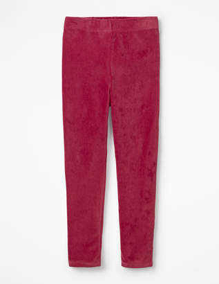 Boden Velvet Leggings
