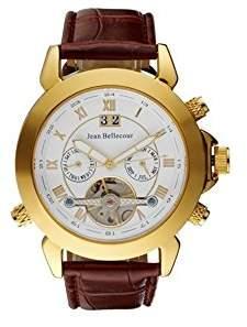 Jean Bellecour Unisex-Adult Watch REDS5-2