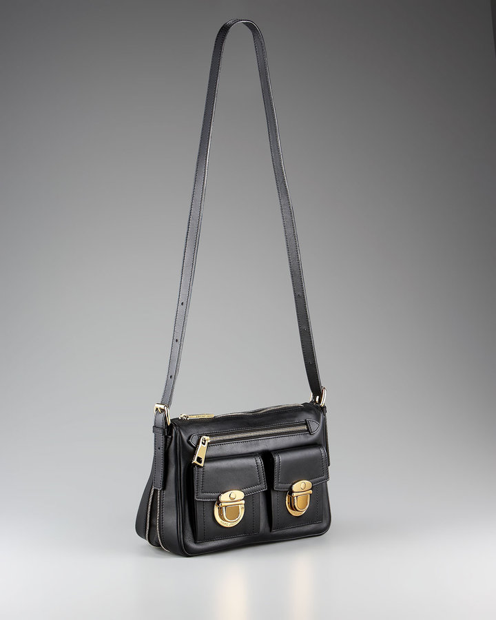 Marc Jacobs Cammie Crossbody Bag