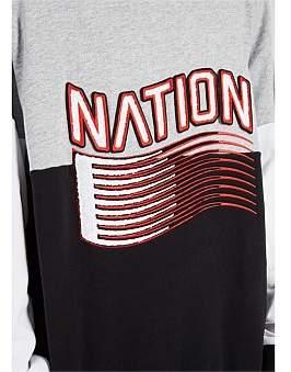 P.E Nation Foul Play Sweat