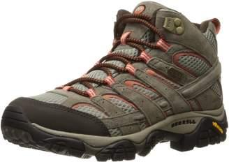 Merrell Women's Moab 2 Mid Waterproof Hiking Boot
