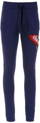 Andrea Bogosian embroidered sweatpants