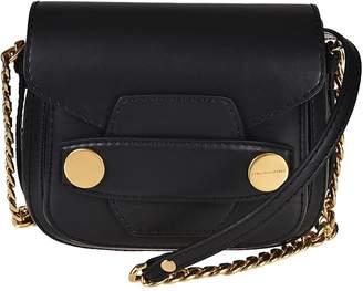 Stella McCartney Stella Popper Shoulder Bag