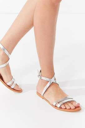 Urban Outfitters Cleo Wrap Sandal