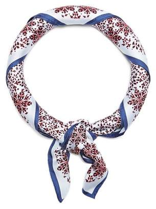 Vince Camuto Multi-print Scarf