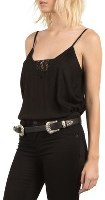 Women's Volcom Soul Stone Camisole $39.50 thestylecure.com