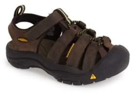 Keen 'Newport Premium' Water Friendly Sport Sandal