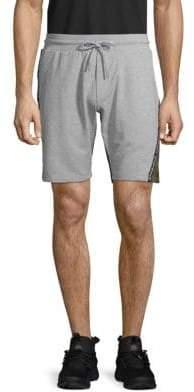 Antony Morato Two-Tone Fleece Shorts