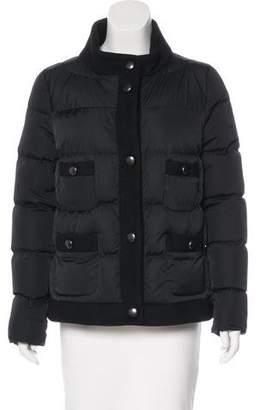 Moncler Naimi Down Coat