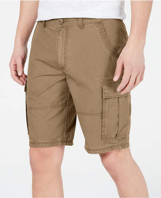 8d24cbe78 American Rag Men Lightweight Cargo Shorts