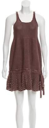 Stella McCartney Sleeveless Knit Dress