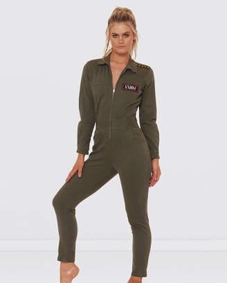 My Wingwoman Jumpsuit