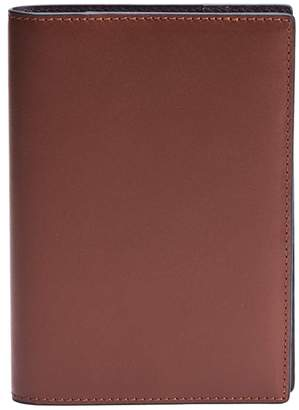 FAIRE LEATHER CO. - Specter Vt Passport Sleeve Tan