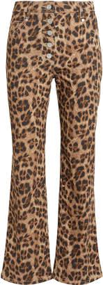 Miaou Junior Leopard Jeans