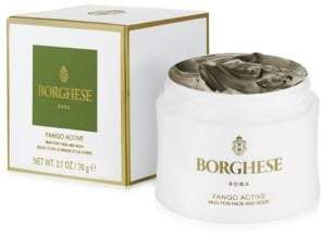 Borghese Fango Active Mud for Face & Body/2.7 oz.