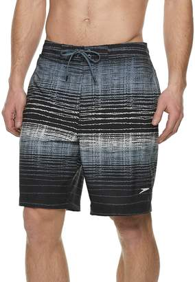 Speedo Men's Volt Wire E-Board Shorts