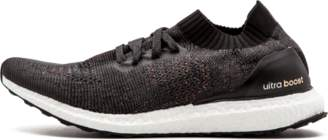 adidas UltraBOOST Uncaged - Core Black Collegiate Orange