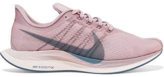 Nike Zoom Pegasus 35 Turbo Mesh Sneakers - Lilac
