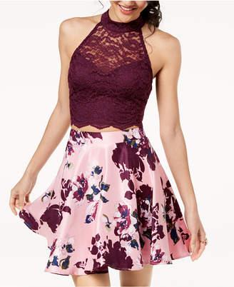 Dress for school dance