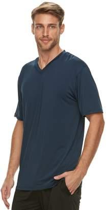 Jockey Men's Sueded Jersey V-Neck Sleep Shirt