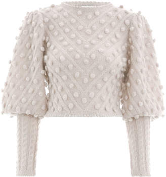 Zimmermann Unbridled Bauble Sweater