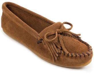 Minnetonka Kilty Moccasins Women Shoes