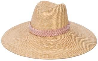 Gigi Burris Millinery straw hat