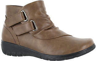 Easy Street Shoes Comfort Booties - Franny