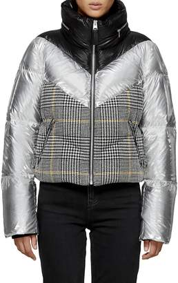 Mackage Mimi Crop Down Jacket