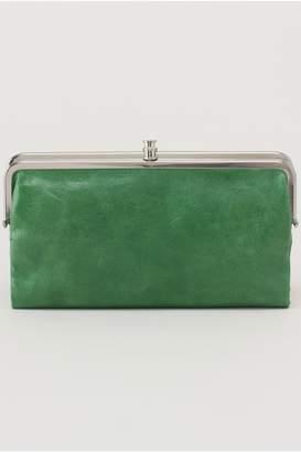 Ralph Lauren Hobo The Original Solid Wallet
