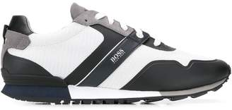 HUGO BOSS Parkour Mesh Runn trainers