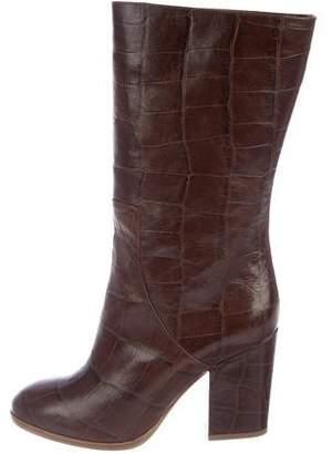 Alexa Wagner Heidi Mid-Calf Boots