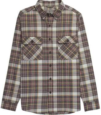Royal Robbins Performance Plaid Flannel Shirt - Men's