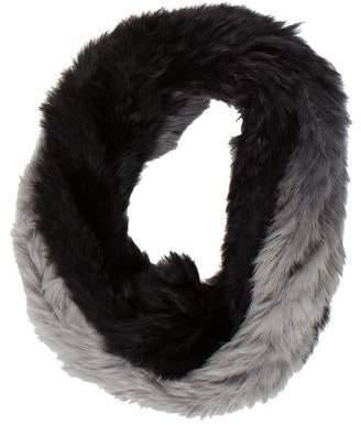 Yves Salomon Fur Infinity Stole