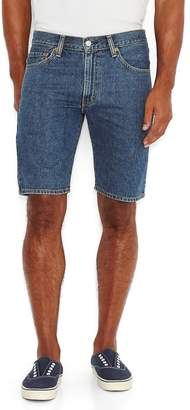 Levi's Levis Men's 505 Regular Denim Shorts