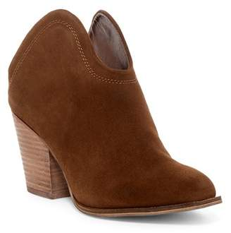 Chinese Laundry Kelso Split Bootie
