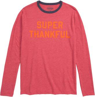 J.Crew crewcuts by Super Thankful T-Shirt