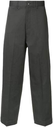 N. Hoolywood tailored-leg trousers