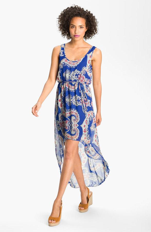Romeo & Juliet Couture Maxi Dress