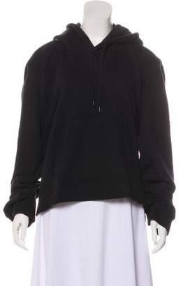 Vetements 2018 Hooded Sweatshirt