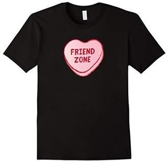 Friend Zone Shirt | Valentine's Day Sweet Candy Heart Tee