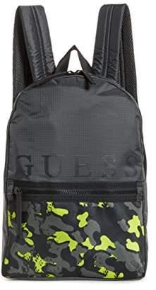 GUESS Graffiti Backpack GML