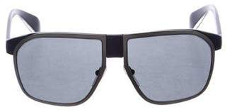 Prada Combo Tinted Sunglasses