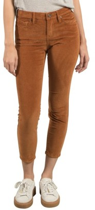 Women's Volcom Corduroy Ankle Skinny Jeans $59.50 thestylecure.com